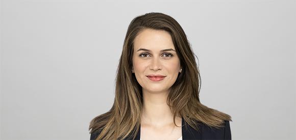 Lisa Gendre - Lpalaw avocatAssociate
