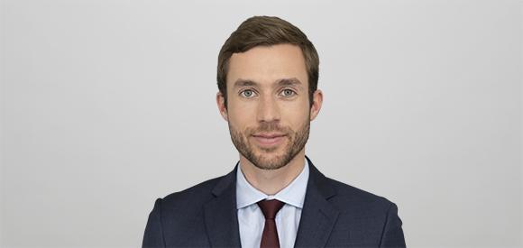 Loïc Malot-Schönfelder - LPALAW Avocat Collaborateur