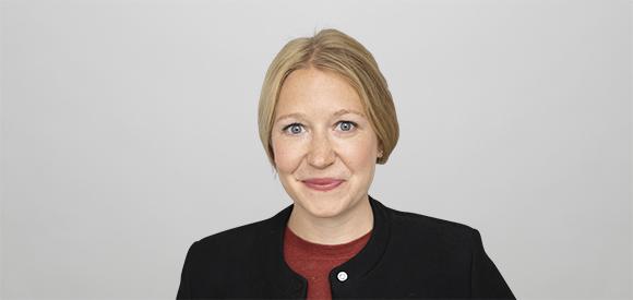 Chloé Tomeo - LPALAW Avocat Associate