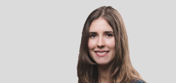 Irène Bernard-Espina - LPALAW Avocat Collaborateur