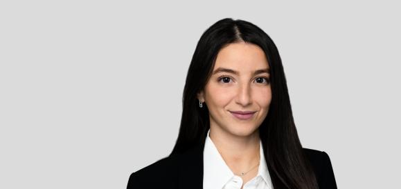 Noémie Attar - LPALAW Avocat Collaborateur