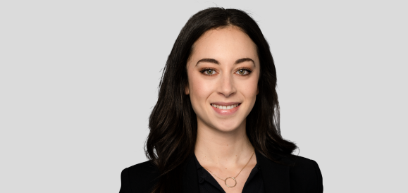 Leïla Bouhamidi - LPALAW Avocat Associate