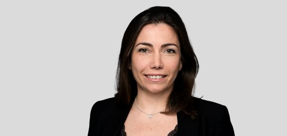 Marie-Laetitia De La Ville-Baugé - LPALAW Avocat Counsel