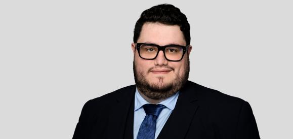 Alexandre Coratella - LPALAW Avocat Associate