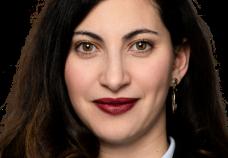 Sarah Haouchine
