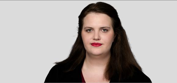 Astrid Hollier-Larousse - LPALAW Avocat Associate
