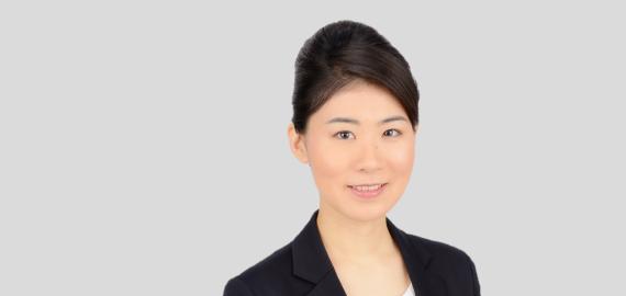 Noriko Oya - LPALAW Avocat Collaborateur