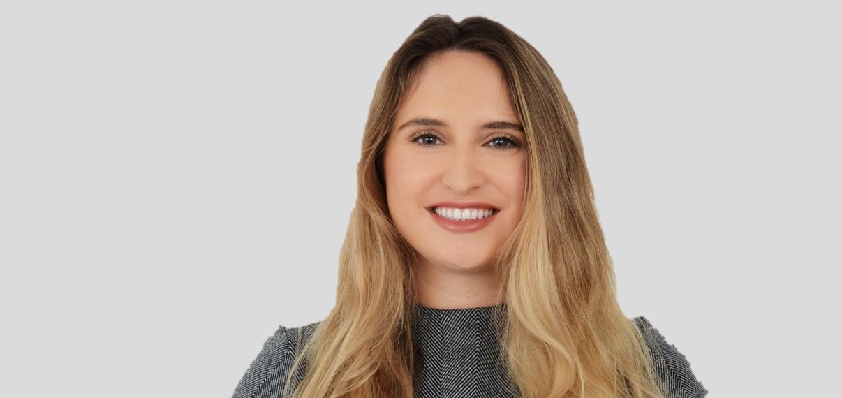 Melissa Hartley - LPALAW Avocat Associate