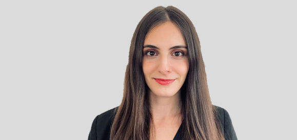 Camilla Venanzi - LPALAW Avocat Collaborateur