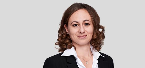 Katarina Krekovic - LPALAW Avocat Associé