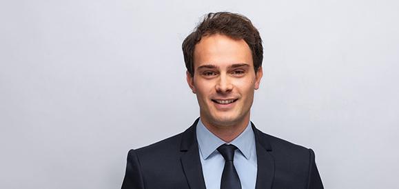 Antoine Fontaine - LPALAW Avocat Associate