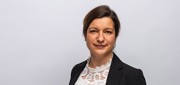 Julia Gaspard - LPALAW Avocat Collaborateur