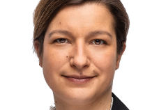 Julia Gaspard