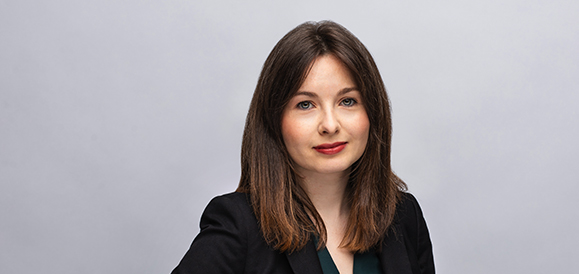 Mathilde Thiéry - LPALAW Avocat Collaborateur