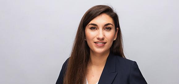 Charlotte Vidal - LPALAW Avocat Collaborateur