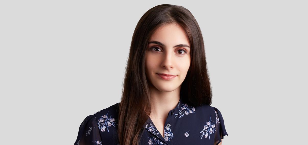 Camilla Venanzi - Lpalaw avocatAssociate